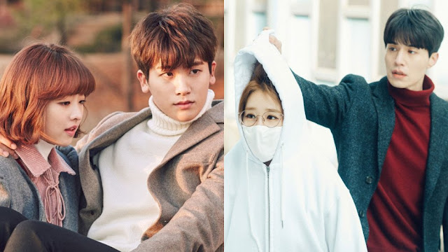 Yeniden Görmek İsteyeceğimiz 6 K-Drama Çifti