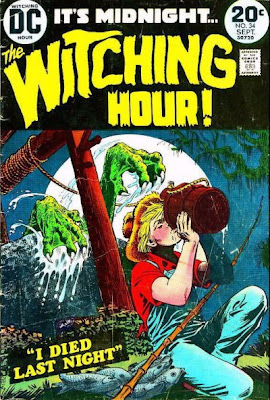 Witching Hour #34