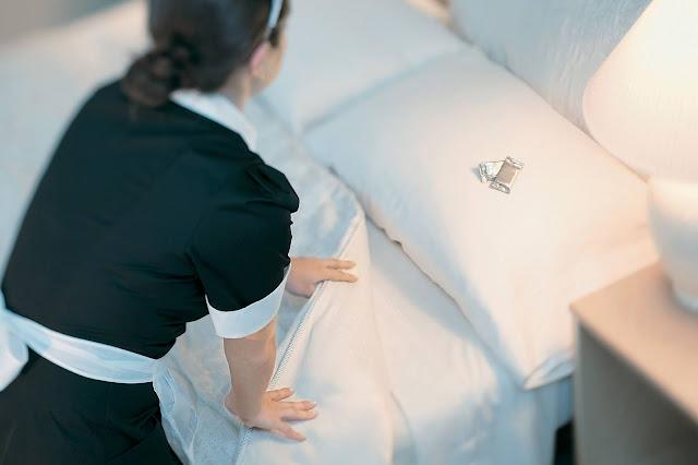 Ζητείται καμαριέρα από ξενοδοχείο στο Ναύπλιο