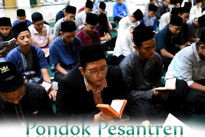 Pondok Pesantren Terbaik - Pondok Pesantren Terbaik di Jawa Barat