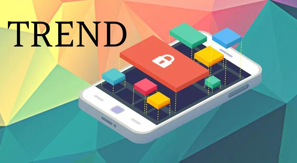 Trends of Windows mobile application development