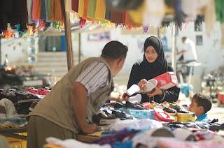 17 Prinsip yang Terkandung dalam Ekonomi Islam