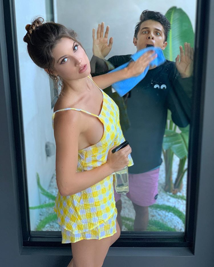 Funny pictures Amanda Cerny