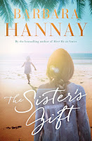 The Sister's Gift by Barbara Hannay book cover