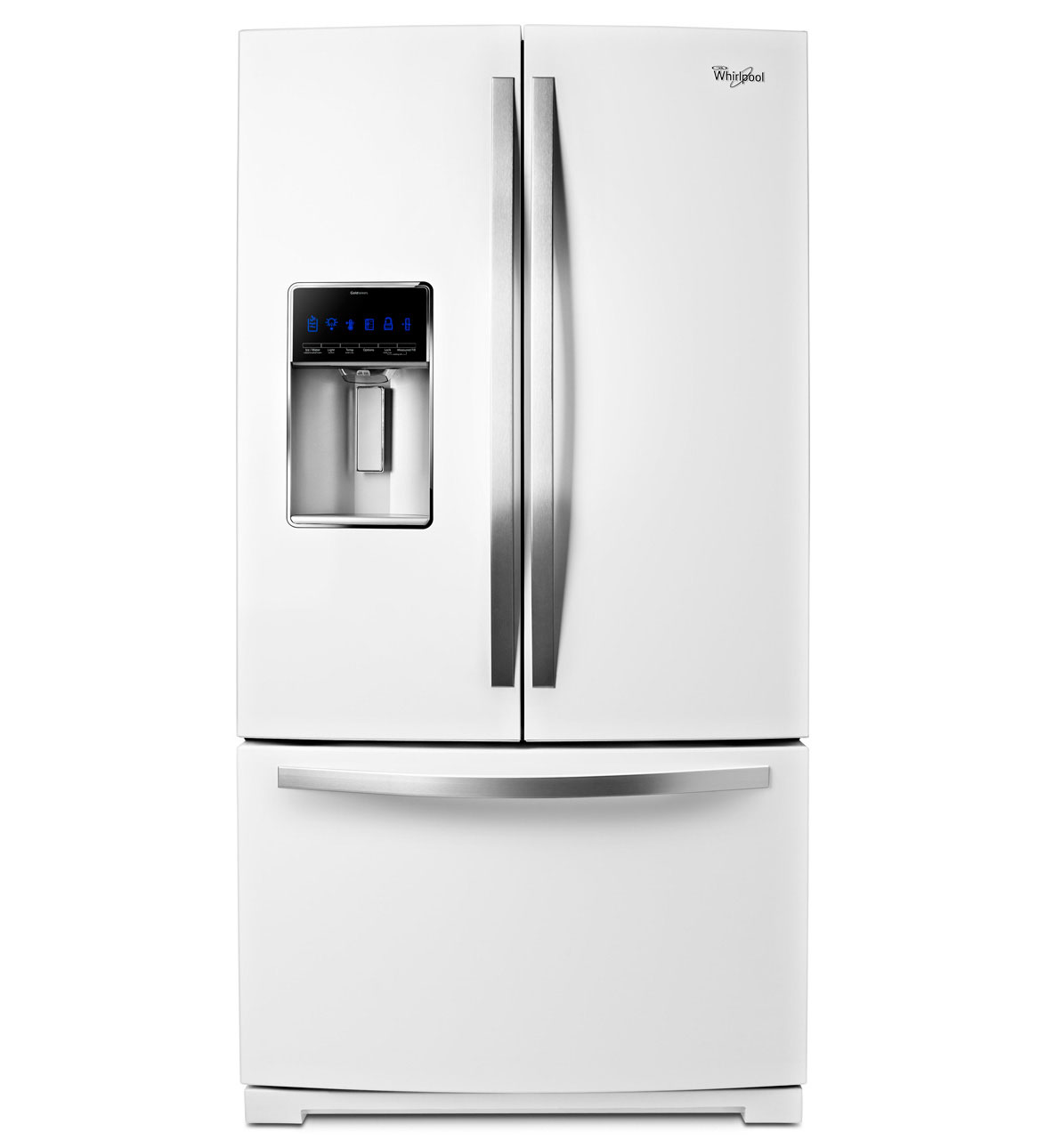 Enzy Living Let S Talk More About White Refrigerators