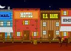 MouseCity - Gold Town Esc…
