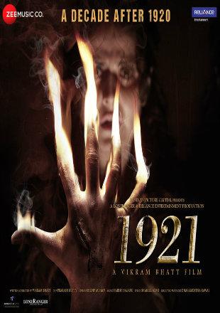 1921 2018 Full HDRip 1080p Hindi Movie Download