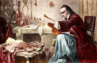 Desvendando o gênio de Stradivarius