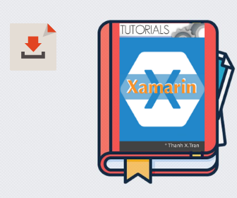 [Download PDF] LEARN TO XAMARIN