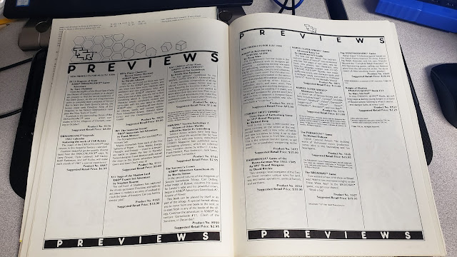 TSR Previews July/Aug 1986