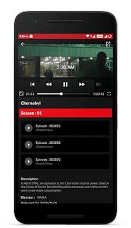 RedFlix TV v1.0.10 MOD APK is Here !
