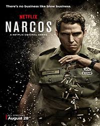 Assistir Narcos 3 Temporada Online Dublado e Legendado