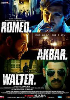 Romeo Akbar Walter 2019 Full Hindi Movie Download