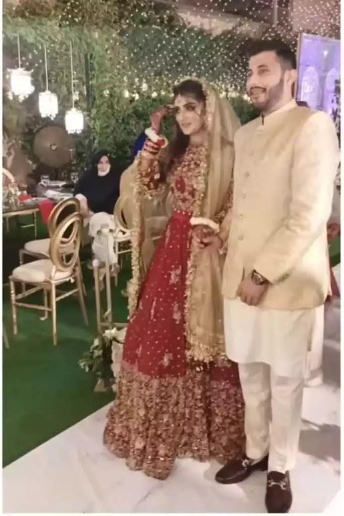 Yun Tu Hai Pyar Bohut Actress Abeer Qureshi Is Getting Married