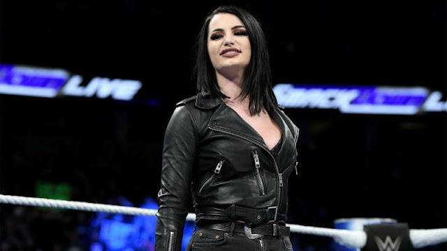 Paige revela sua adversária dos sonhos caso volte a lutar