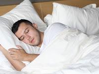 Begini Posisi Tidur yang Baik untuk Kesehatan Tubuh