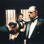 The Godfather (& The Godfather Part II) (1972,1974)