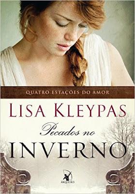 Pecados no inverno - Lisa Keyplas | Resenha