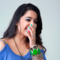 Charmi latest pix from a telugu movie