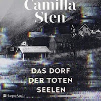 Cover: Das Dorf der toten Seelen