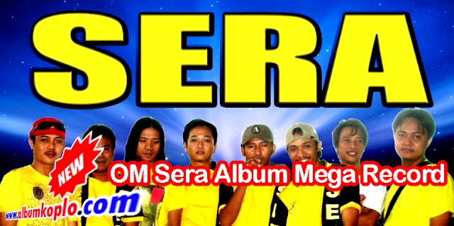 OM Sera Album Mega Record