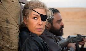 Marie Colvin movie