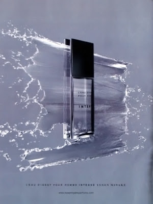 L'Eau d'Issey pour Homme Intense (2007 - 2008) Issey Miyake