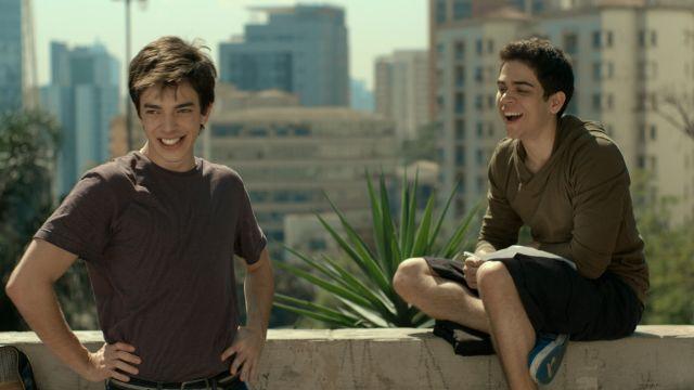 Boys in Brazil, 2