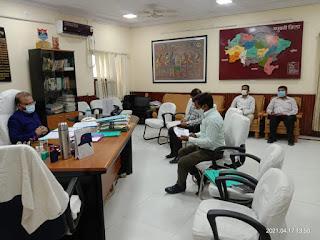 dm-madhubani-meeting-for-parali