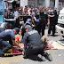 Camionero atropella a un peatón en el Centro