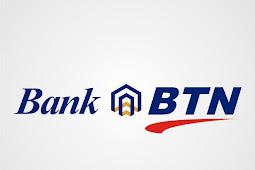 Lowongan Kerja Bank BTN Pendidikan Minimal SMA