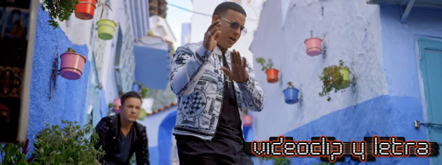 RedOne feat Daddy Yankee, French Montana & Dinah Jane - Boom boom : Video y Letra