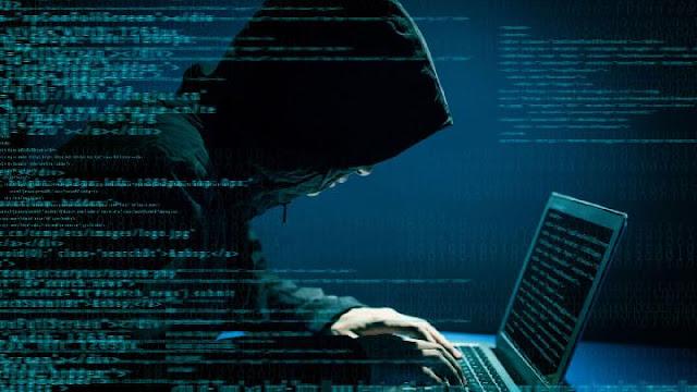 ciri-ciri handphone disadap oleh hacker