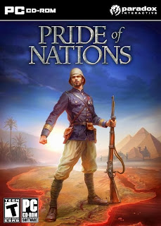 AGEOD Pride of Nations Download Free Game