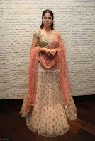 Lavanya Tripathi Mesmerizing Beauty in Chania Choli At Vunnadi Okate Zindagi Movie ~  Exclusive 011.jpg