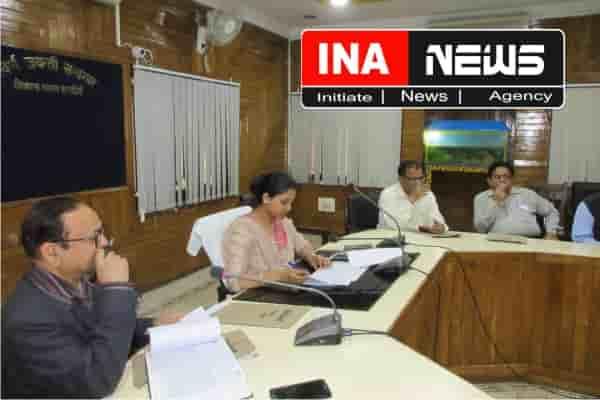 जनपद के राजकीय इन्टर कालेज हरदोई के प्रांगण में 23 व 24 नवम्बर को बृहद स्वास्थ्य मेले का आयोजन किया जायेगाः-निधि गुप्ता वत्स