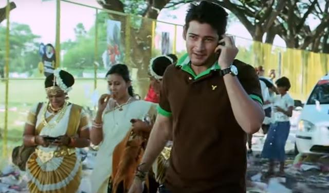 List of Hindi Dubbed Movies of Mahesh Babu