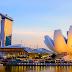 Vé máy bay đi Singapore trên google