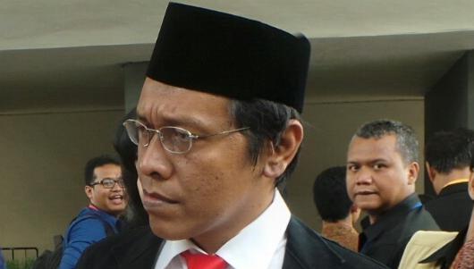 Tolak Tawaran Menteri, Adian: Gue Bukan Erick Tohir