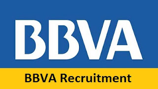 BBVA Recruitment 2017-2018