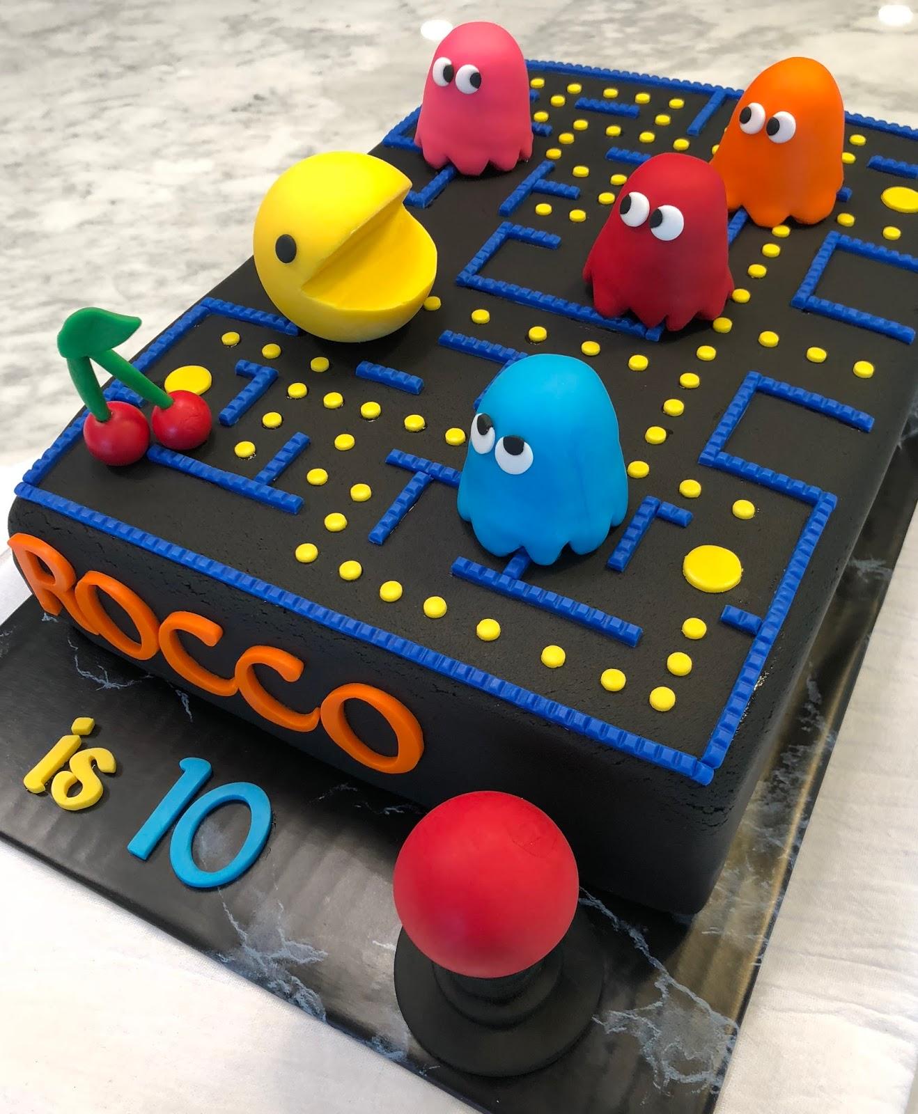 Rocco Is 10waka Waka Waka Simply Homemade Cakes