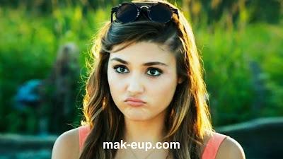 Handa Archel Makeup