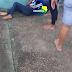 Adolescente mata aula e é encontrada caída na rua bêbada, em Ji-Paraná