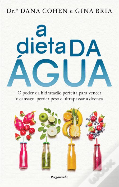 A dieta da água