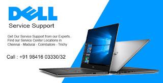 Dell Laptop Service Center in Anna Nagar