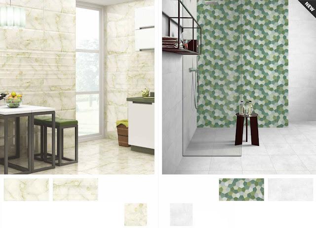 Small Bathroom Floor Tiles