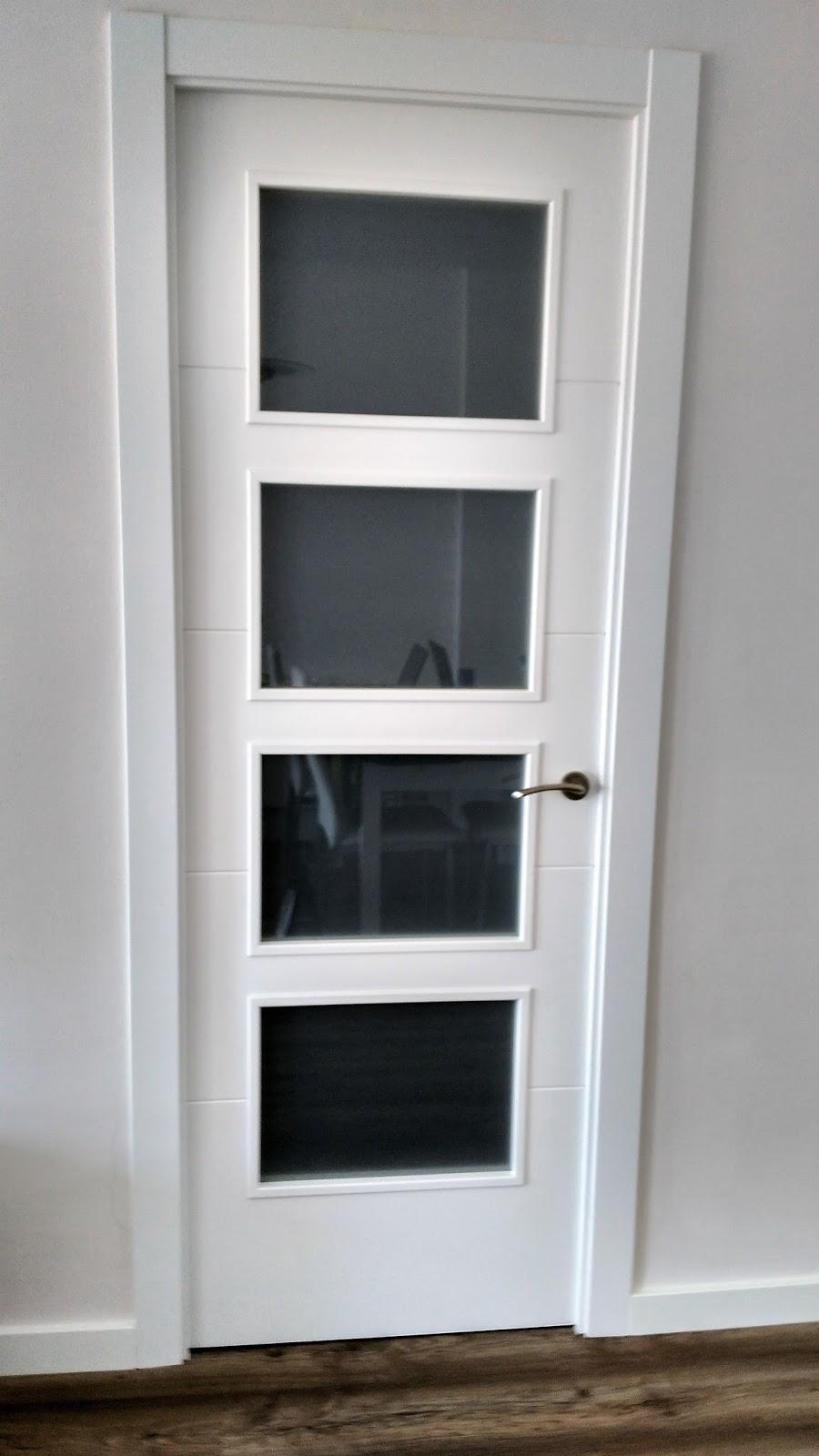 Como Limpiar Puertas Lacadas En Blanco Que Amarillean Simple