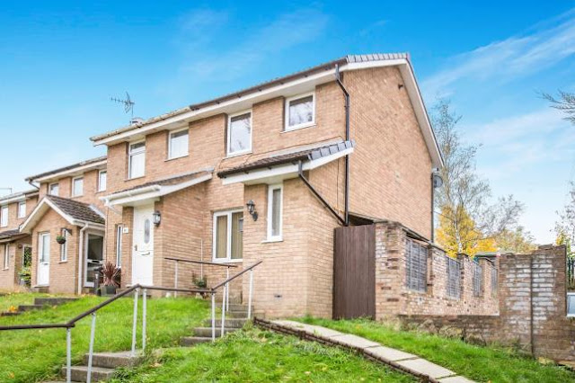 Harrogate Property News - 1 bed end terrace house for sale Markenfield Road, Harrogate, North Yorkshire, Harrogate HG3