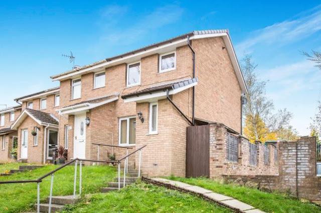 Harrogate Property News - 1 bed end terrace house for sale Markenfield Road, Harrogate, North Yorkshire, Harrogate HG3
