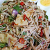 ชวนทำเมนูแซ่บซี๊ด 'ยำขนมจีนปลาทูหมูยอ สูตรเด็ดเครื่องเน้นๆ